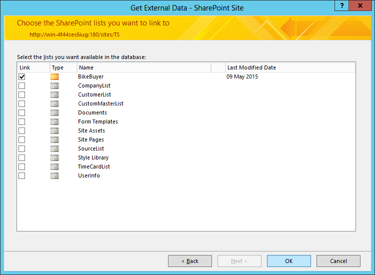 Appending Sharepoint 2013 List With Different Excel Sheet