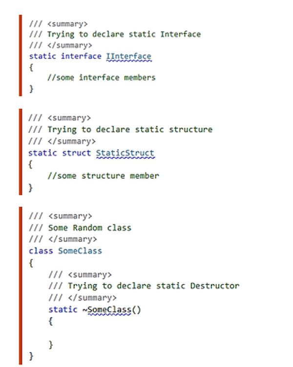 explain the concept of constructors and destructors with suitable examples The constructors are used to initialize member variables of the object, and the destructor is used to destroy the object the compiler automatically invokes constructors and destructors the derived class does not require a constructor, if the base class contains a zero-argument constructor in case.