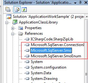 Dynamically Getting Tables Collection From SQL Server Using C#