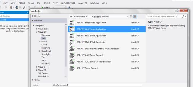 c web application tutorial pdf