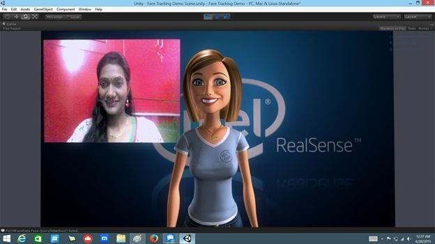 Getting Started With Intel RealSense 3D Technology - DZone Performance