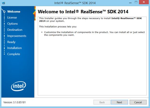 SDK Installation