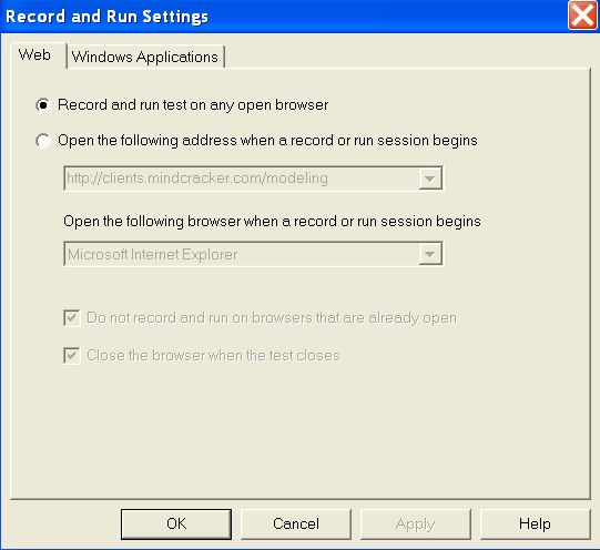 Create Shared Object Repository in QTP