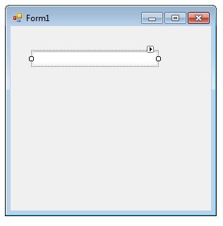 Creating a TextBox