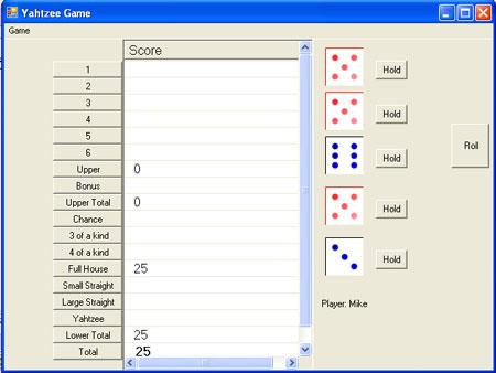 play free yahtzee game free yahoo games
