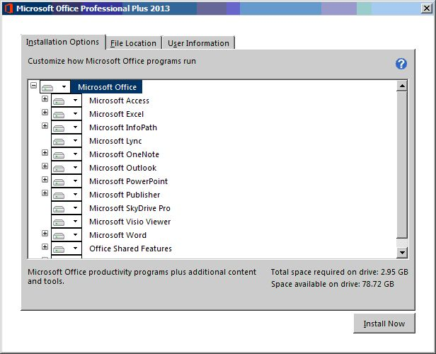 How to install office 2013 professional plus - Download office professional plus ...