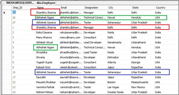 80 Most Popular SQL Interview Questions And Answers | Software Testing Material
