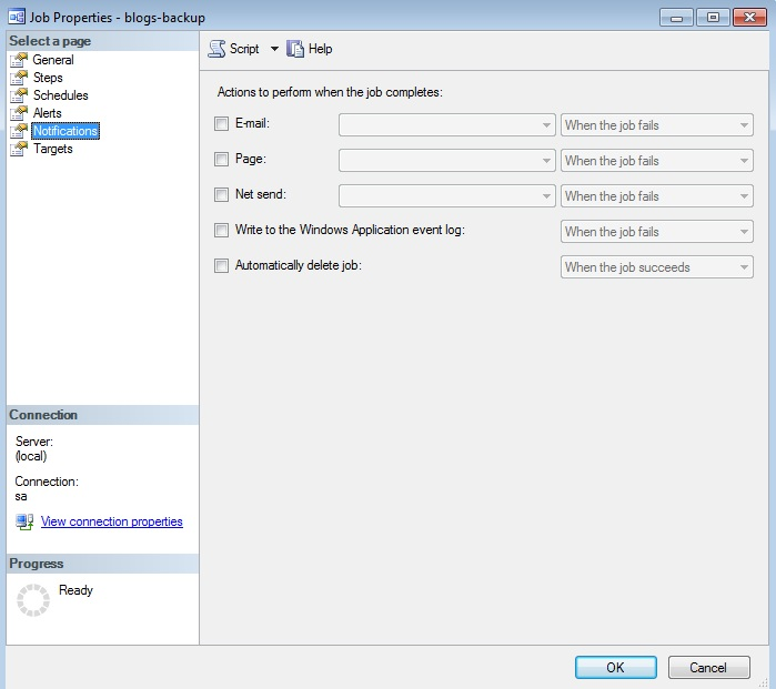 Download free cost of sql server web edition for Job serveur