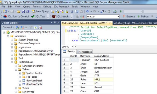 how to use patindex in sql server