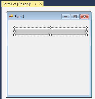 Code For Progress Bar In Windows Application Using C# NET
