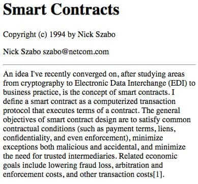 Create Your First Smart Contract In Ethereum With Ganache