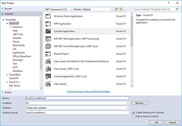 Creating Excel File Using OpenXML
