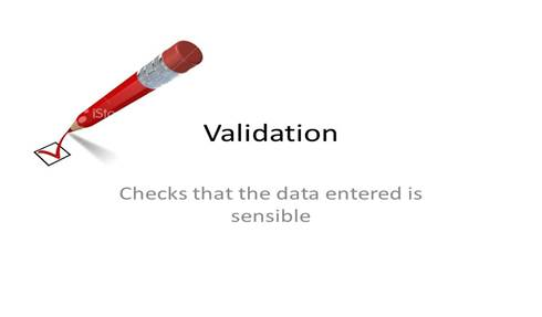 Data Annotations And Validation In MVC
