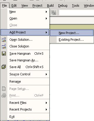 Deploying Programs in C#
