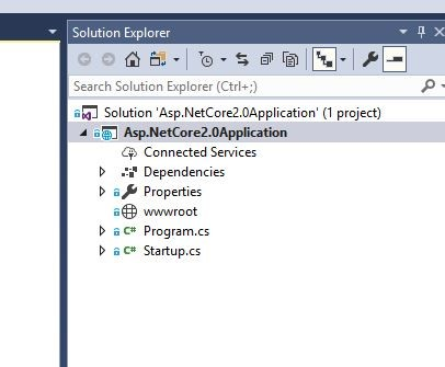 Generate Entity Framework Core Code First Models From