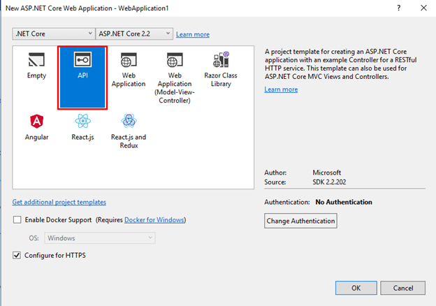 Implementing Generic Repository And CRUD Operations In ASP NET Core