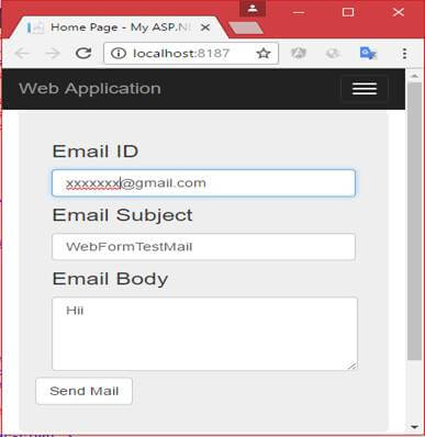 Learn Web API Using WPF, WebForms And Xamarin | Dotnet Spices