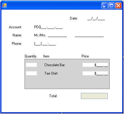 Masked Currency TextBox for Visual Studio 2005 Beta