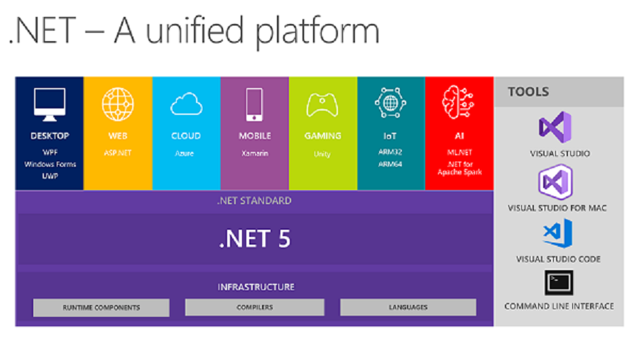 NET 5 Is The Future Of  NET - What Every  NET Developer Must Know