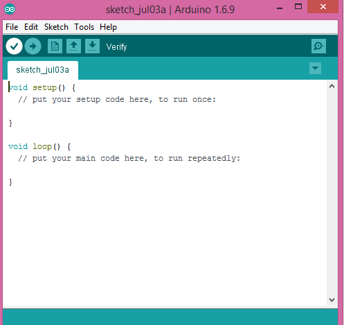 Reading Input From Serial Monitor In Arduino