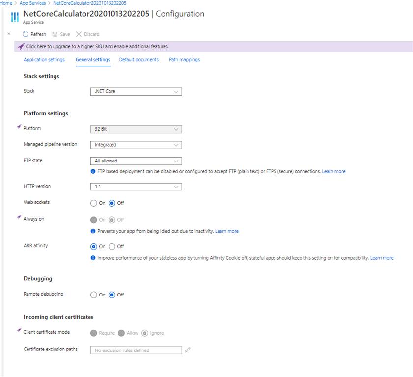 Road To AZ-204 - Creating Azure App Service Web Apps