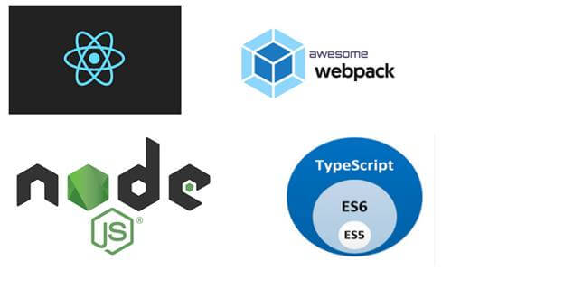 Setup React App Using Node js, Webpack And TypeScript