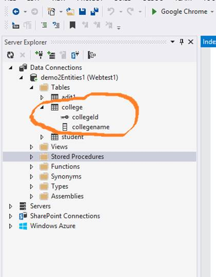 Simply Create Dropdown List From Database In MVC 5 0