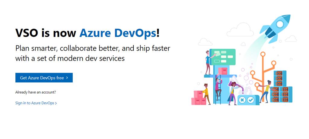 What Is New In Azure DevOps