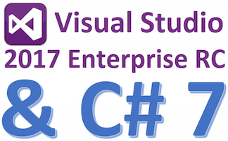 Top 10 New Features Of C# 7 With Visual Studio 2017