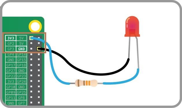 Traffic Light System Using Raspberry Pi 3 Python