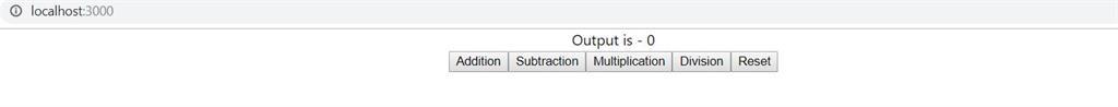 useReducer() Hook In ReactJS