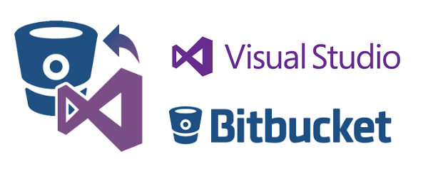 Using Bitbucket With Visual Studio 2015