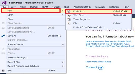 Using CRUD Operation In ASP NET MVC 4 5 Framework