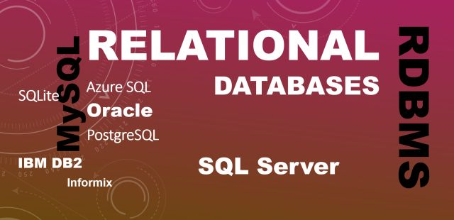 What are the Most Popular Relational Databases