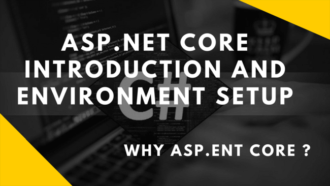 What ASP NET Core Is And Advantages Of Using It