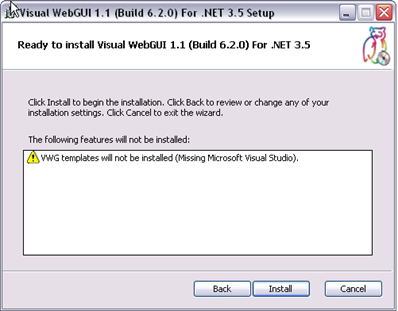 how to add sdk to visual studio