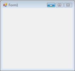 Windows Forms Events Lifecycle