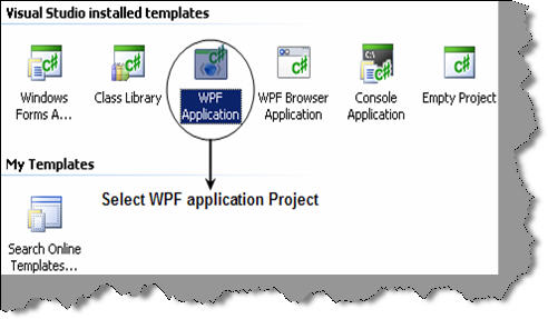 windows application projects in c beginners